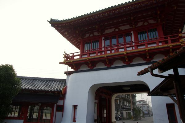九州・特急の旅 佐賀・武雄温泉へ _d0145934_15385940.jpg