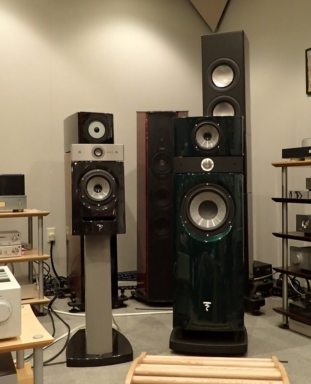 FOCAL ・ SCALA UTOPIA EVO 入荷しました。_b0262449_18235270.jpg
