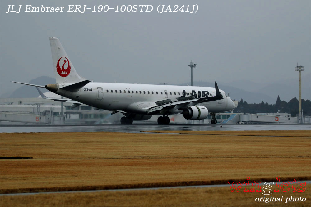 '18年 鹿児島空港レポート・・・JLJ/JA241J_f0352866_21161385.jpg