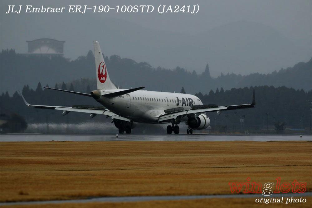 '18年 鹿児島空港レポート・・・JLJ/JA241J_f0352866_21162473.jpg