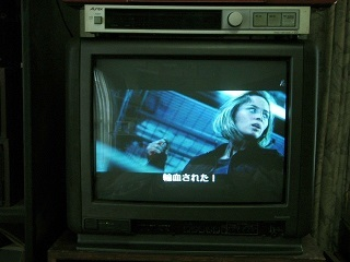 まだまだブラウン管テレビ_a0064474_14380632.jpg