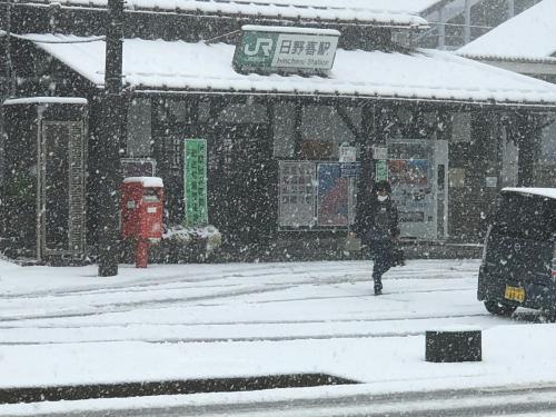 雪景色_d0338282_10182530.jpg