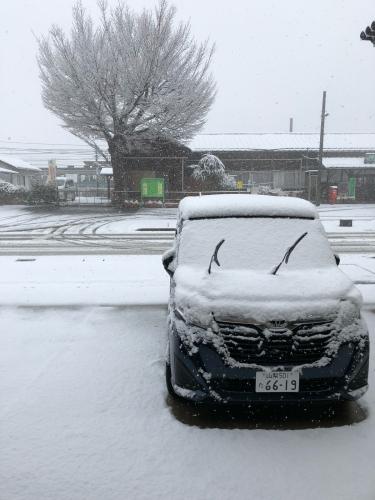 雪景色_d0338282_10184028.jpg