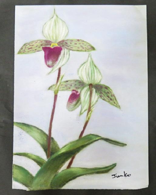 花は華 ~ガーデンズ・バイ・ザ・ベイ~_f0346196_22101356.jpg