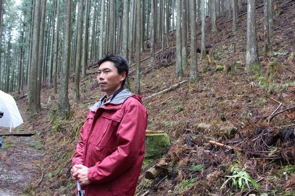 日本vs欧州調査レポート 02 現代林業のパイオニア_a0355629_12544716.jpg
