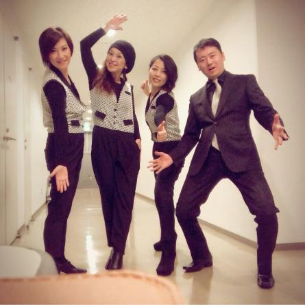 Happy Music Festa_f0042034_11391138.jpg