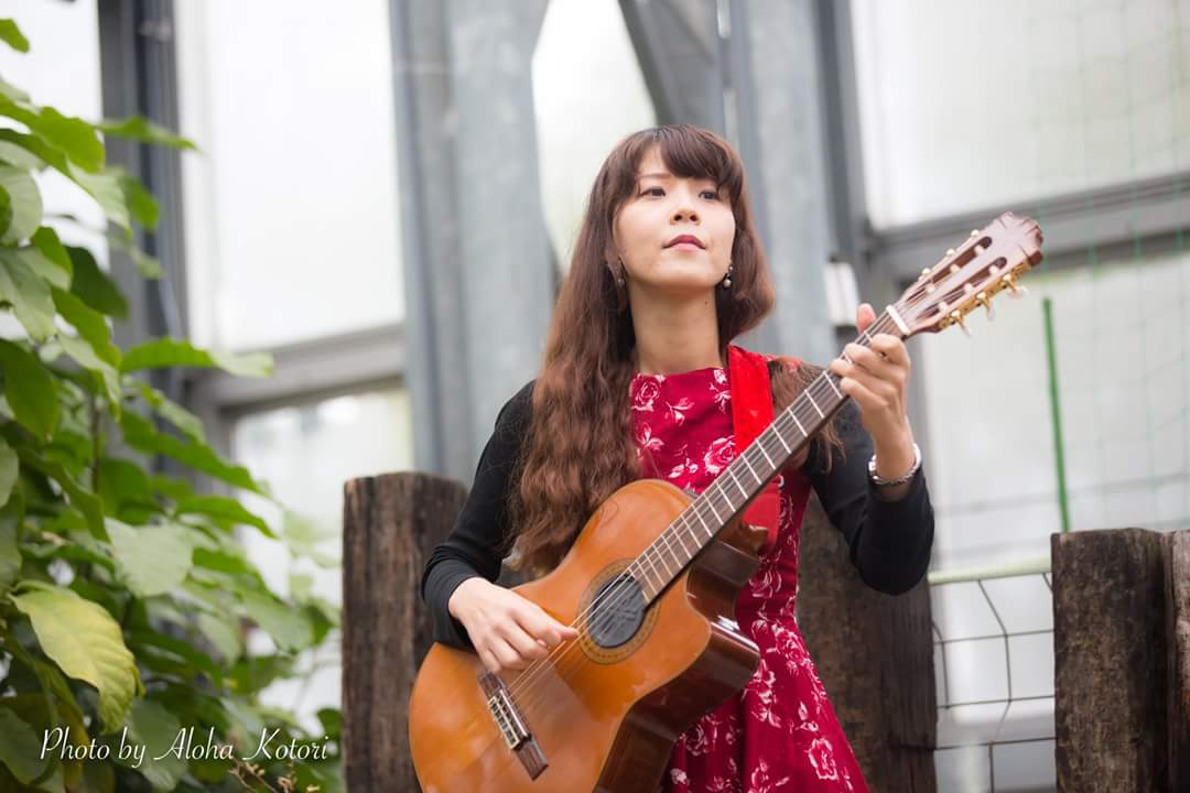 農業文化園戸田川緑地さくらまつり温室ギターコンサート2018_f0373339_14184189.jpg