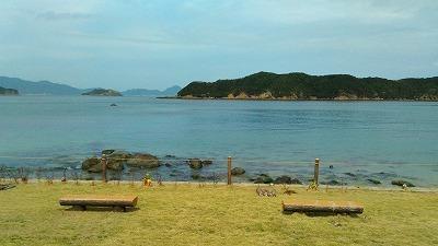 頭ヶ島(かしらがしま)天主堂 ~新上五島町~_e0173350_16542818.jpg