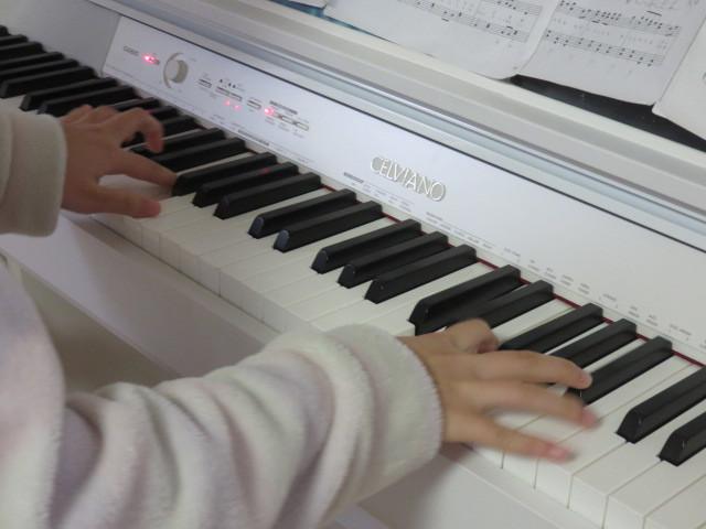 ++ピアノ発表会*++_e0354456_13335290.jpg