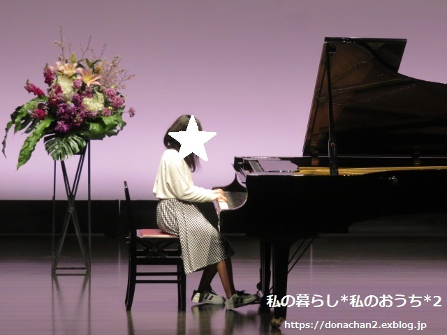 ++ピアノ発表会*++_e0354456_14504406.jpg