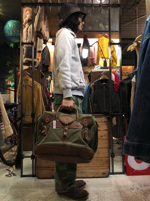 """3月24日(土)大阪店スーペリア&服飾雑貨Part1入荷!#1 \""""GOKEY\""""!Boots&Bag!!_c0078587_0512442.jpg"""