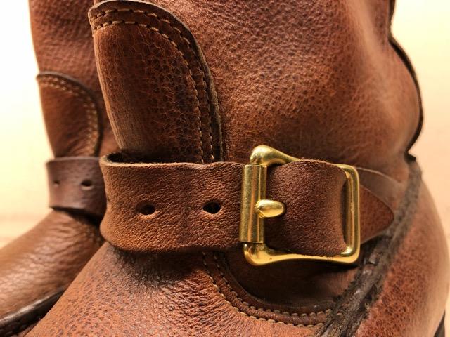 """3月24日(土)大阪店スーペリア&服飾雑貨Part1入荷!#1 \""""GOKEY\""""!Boots&Bag!!_c0078587_0591363.jpg"""