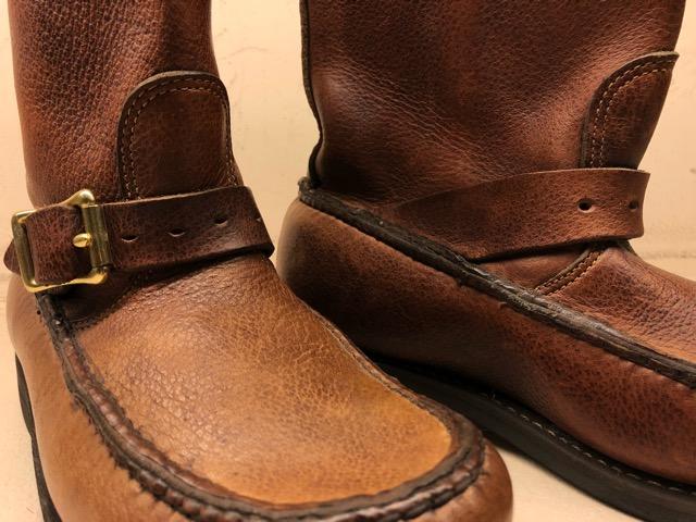 """3月24日(土)大阪店スーペリア&服飾雑貨Part1入荷!#1 \""""GOKEY\""""!Boots&Bag!!_c0078587_059366.jpg"""
