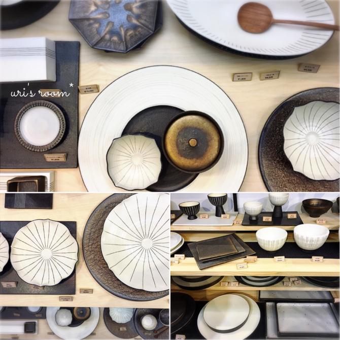 全国陶磁器フェアに行って来ました!やっぱり器が好きだーーーヽ(´▽`)/_a0341288_19205739.jpg