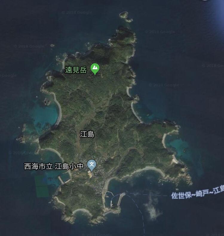 海界の村を歩く 東シナ海 江島_d0147406_19391897.jpg