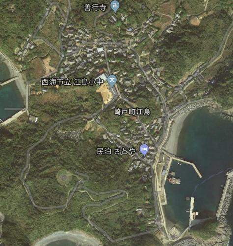 海界の村を歩く 東シナ海 江島_d0147406_19391973.jpg