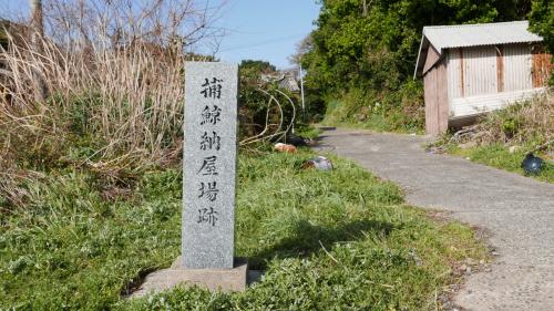 海界の村を歩く 東シナ海 江島_d0147406_20044414.jpg