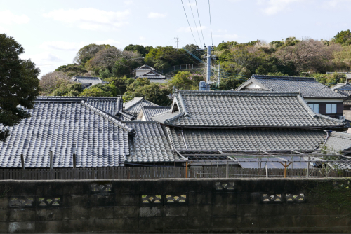 海界の村を歩く 東シナ海 江島_d0147406_20061441.jpg