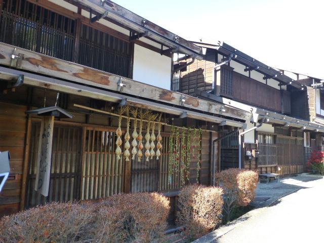 2016&2017 名古屋旅行記【馬籠・妻籠宿】_e0237625_16292787.jpg