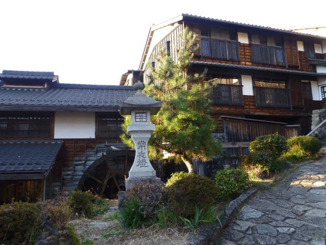 2016&2017 名古屋旅行記【馬籠・妻籠宿】_e0237625_16481227.jpg