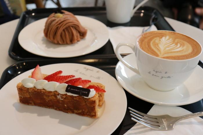 *台北*「agnes b. cafe」台湾旅行 - 17 -_f0348831_21324592.jpg