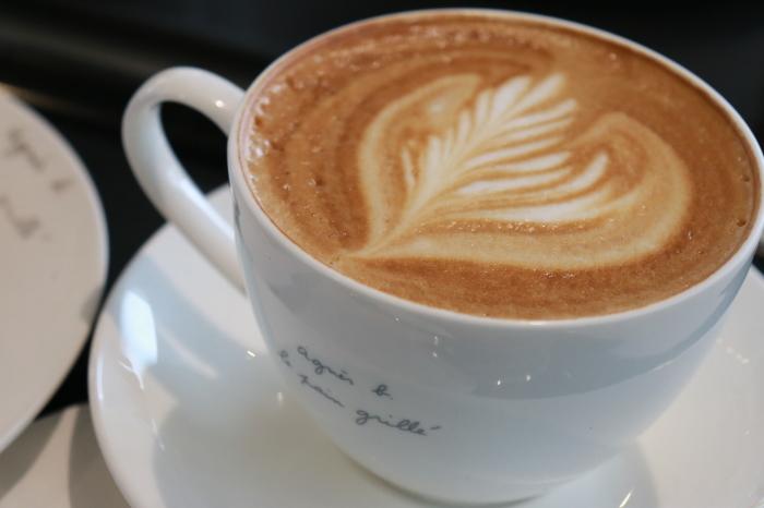 *台北*「agnes b. cafe」台湾旅行 - 17 -_f0348831_21324606.jpg