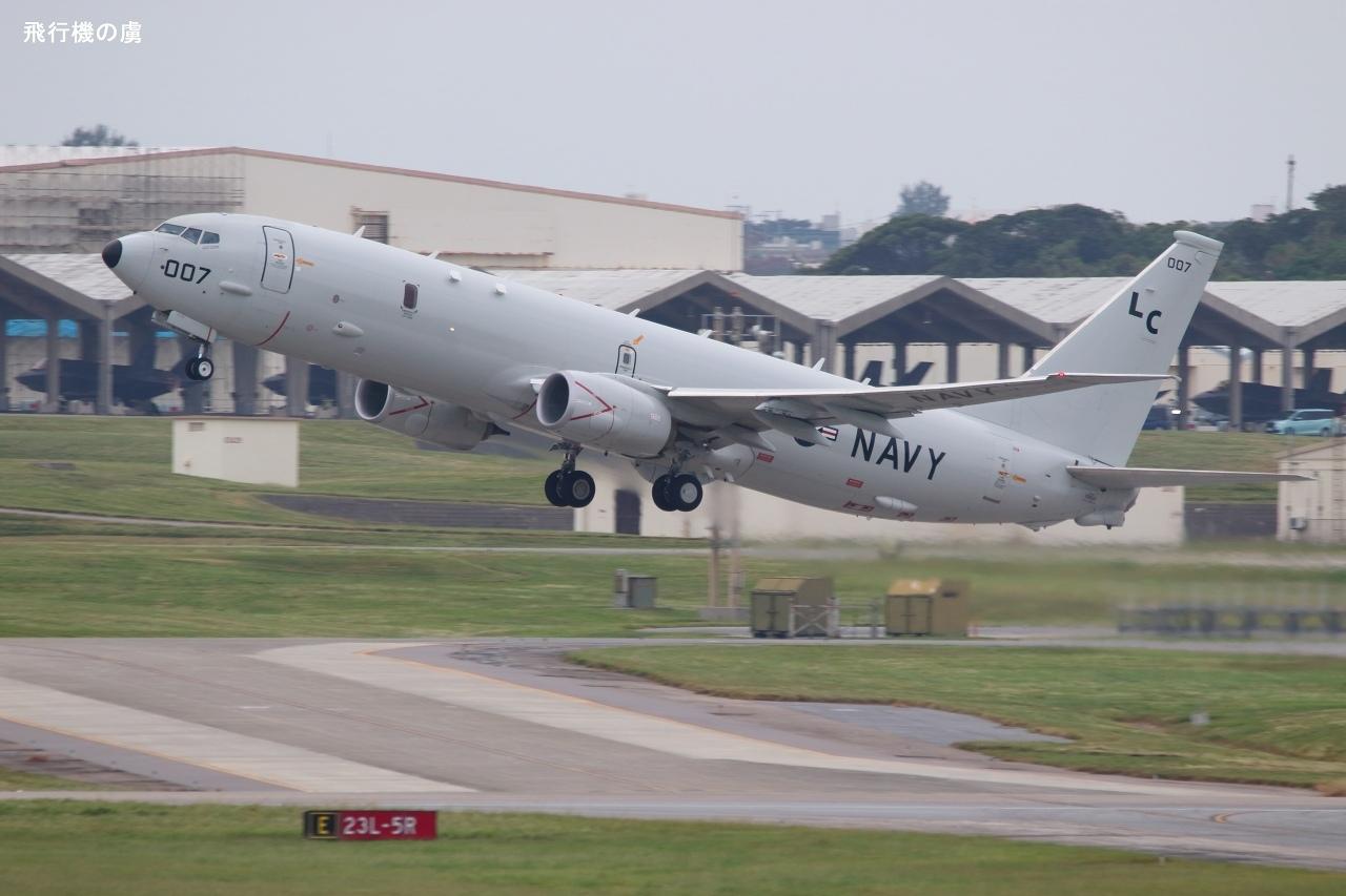 出世前  P-8A  アメリカ海軍_b0313338_23271207.jpg