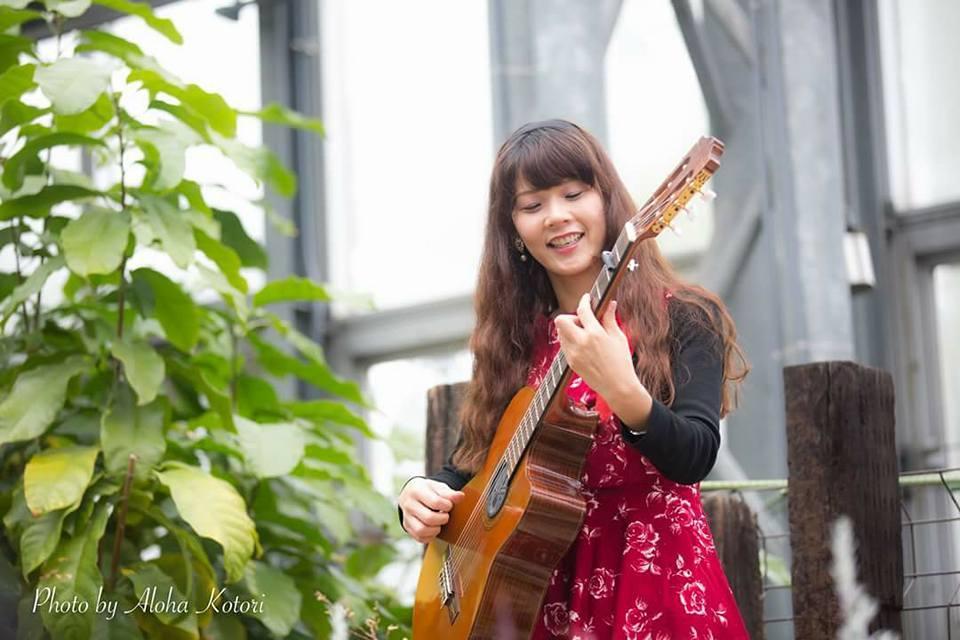 農業文化園戸田川緑地さくらまつり温室ギターコンサート2018_f0373339_09452437.jpg