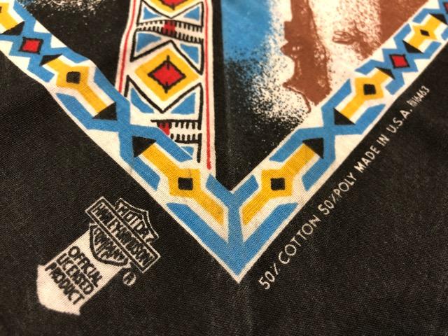3月24日(土)大阪店スーペリア&服飾雑貨Part1入荷!#6 L.L.Bean&Bandana編!70\'s Tote!!_c0078587_23441398.jpg