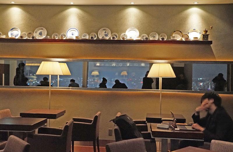 JRタワー展望台~夜景 3_d0162994_08211549.jpg