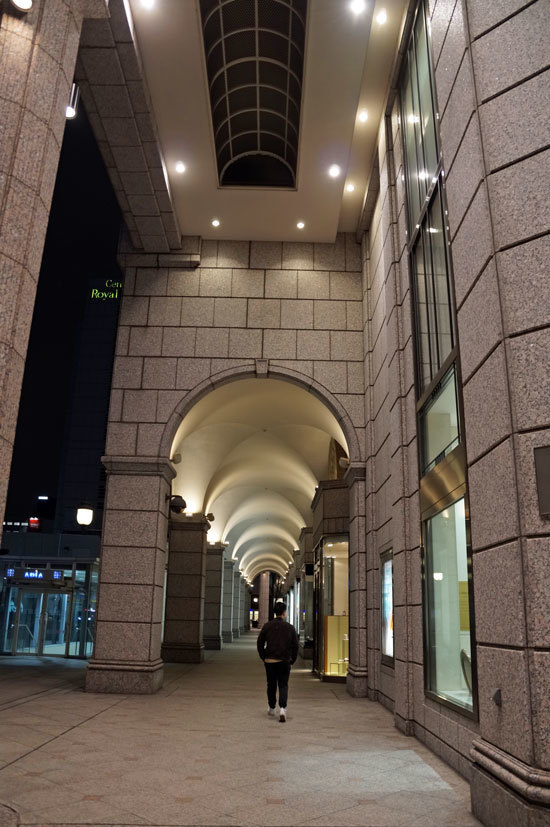 JRタワー展望台~夜景 3_d0162994_08214526.jpg