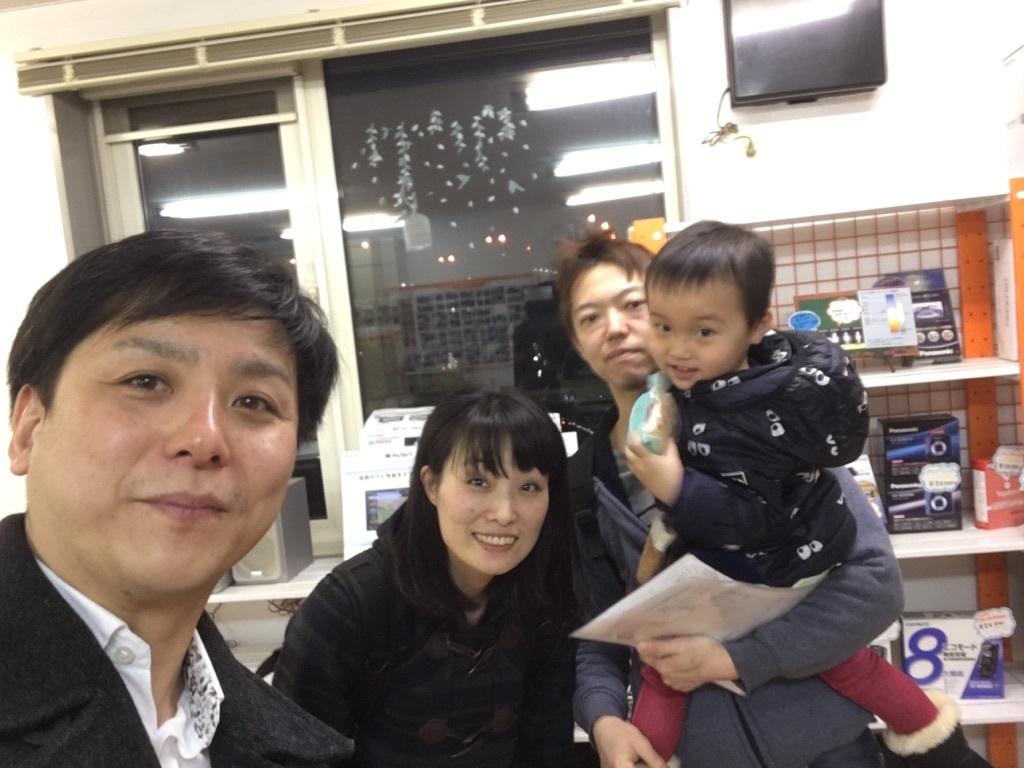 3月24日(土)☆TOMMYアウトレット☆あゆブログʕ→ᴥ←ʔ アクアM様納車☆スティングレーH様・シエンタI様・タントG様ご成約!!_b0127002_19012443.jpg