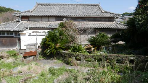 海界の村を歩く 東シナ海 江島_d0147406_19502420.jpg