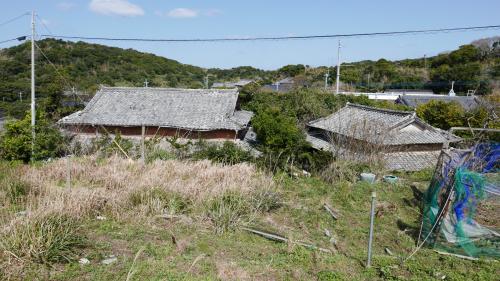 海界の村を歩く 東シナ海 江島_d0147406_19514001.jpg