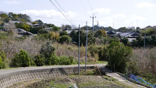海界の村を歩く 東シナ海 江島_d0147406_19514445.jpg