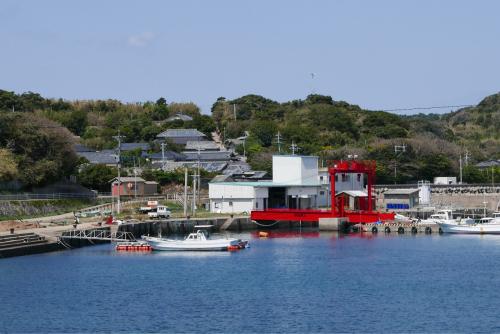 海界の村を歩く 東シナ海 江島_d0147406_19535747.jpg