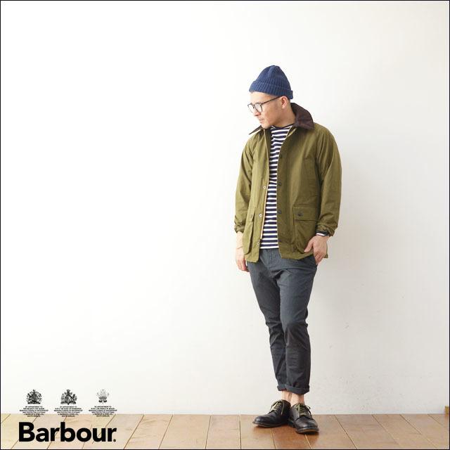 Barbour[バブアー] BEDALE SL PEACHED [MCA0487] インターナショナル スリム フィットジャケット・春ジャケット・ブルゾン・ブリテッシュ [MEN\'S]_f0051306_17580695.jpg