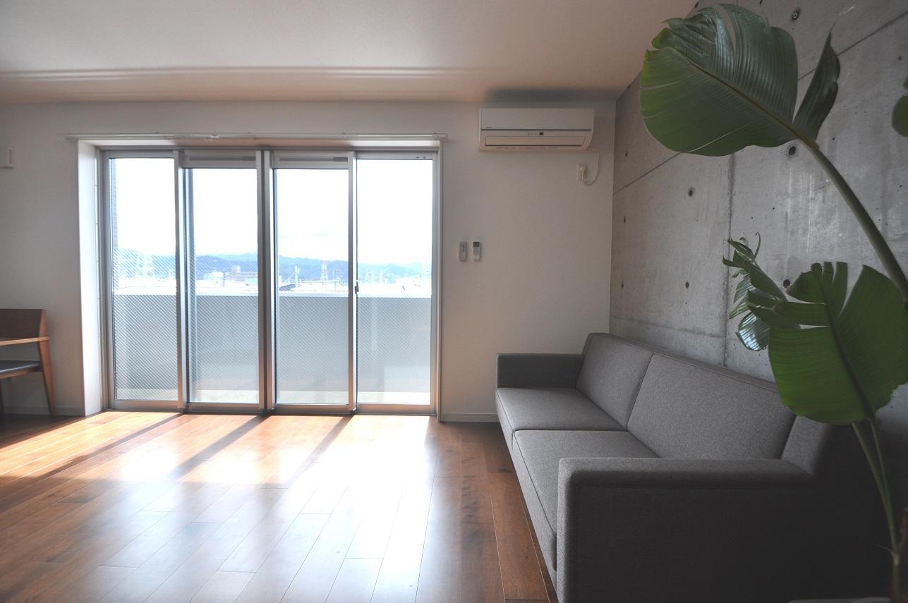 集合住宅の現場から9     建築デザインの新しいかたち_e0028417_09332234.jpg