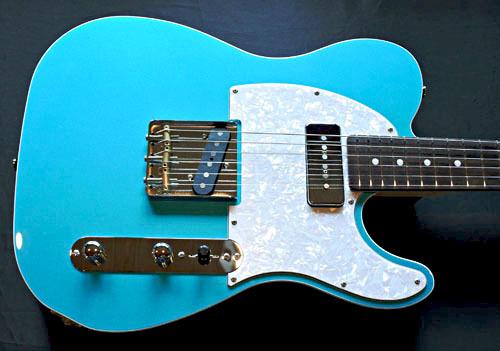 「Blue Turquoise MetallicのSTD-T 1本目」が完成&発売!_e0053731_17265185.jpg