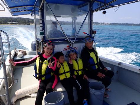 3月24日戻ってきました青い海と良い天気_c0070933_23104688.jpg