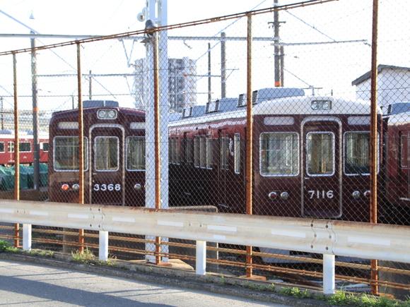 阪急正雀みたまま 7016F _d0202264_436861.jpg