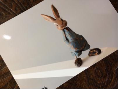 さんちゃるさんのポストカード♪_d0058876_18403536.jpg