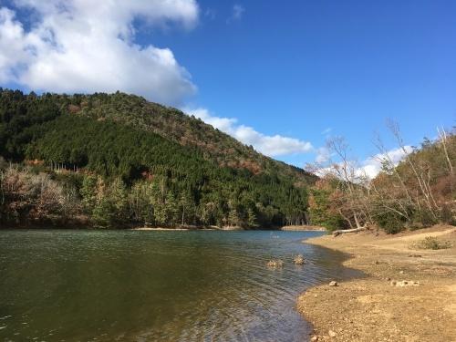 高鼻川へトレッキング_e0008880_21493213.jpeg