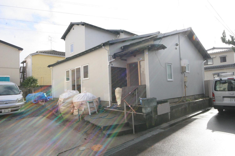 堀之内の家 内装工事完了_b0349892_07424073.jpg