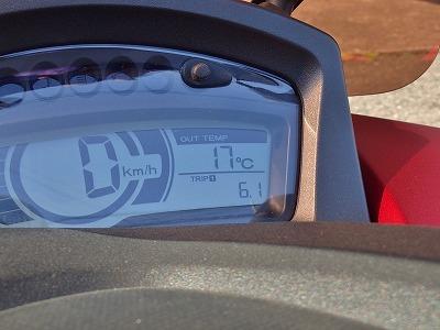 シーズン初めてのバイク通勤してみました_c0336902_17540855.jpg