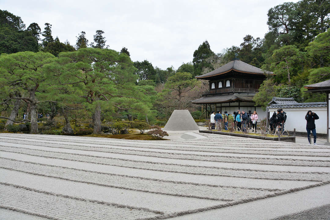京都を歩く(6)銀閣寺から哲学の道を歩く_a0148206_09261952.jpg