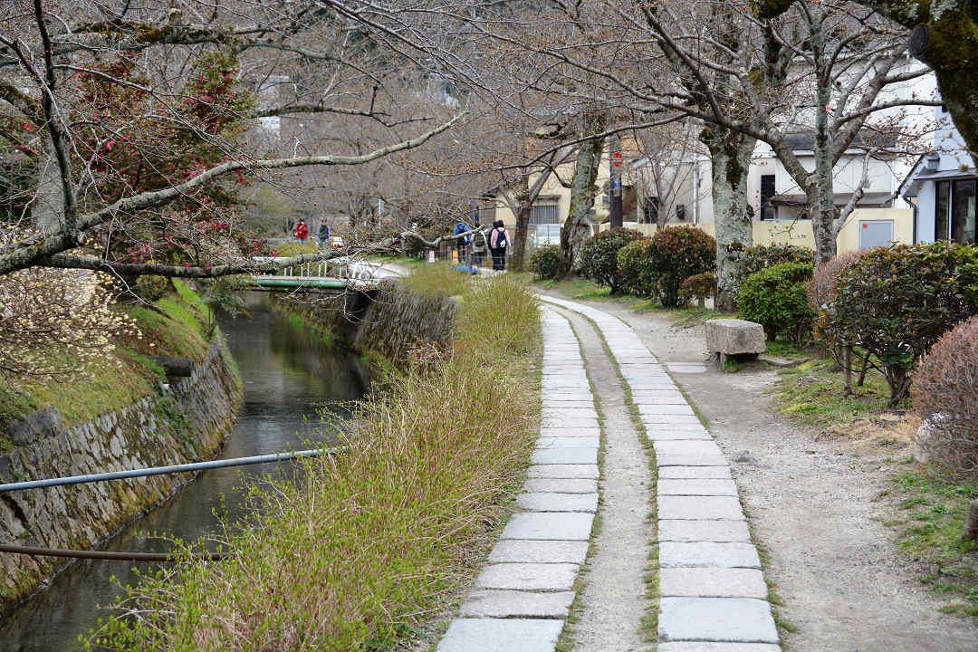 京都を歩く(6)銀閣寺から哲学の道を歩く_a0148206_09421331.jpg