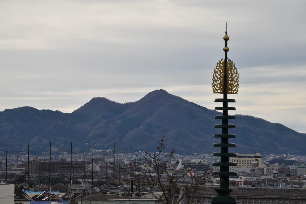 『日本の道教遺跡を歩く』(朝日選書)_a0237937_22364212.jpg