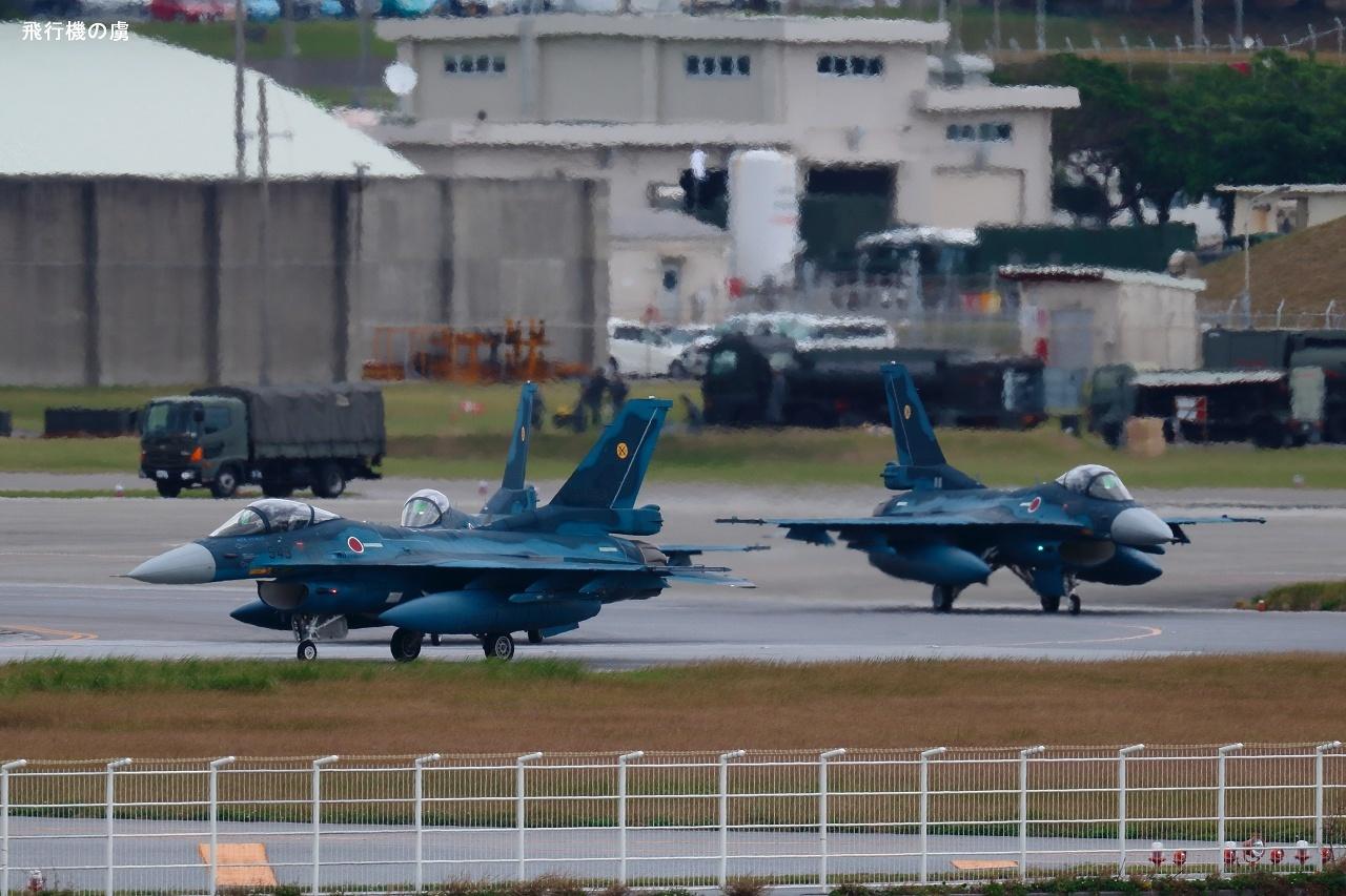 3/4  F-2  航空自衛隊  _b0313338_01215298.jpg