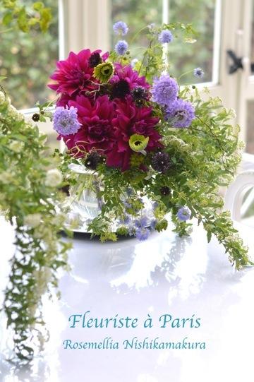 先週の素敵なお花たち_d0078355_14422341.jpg